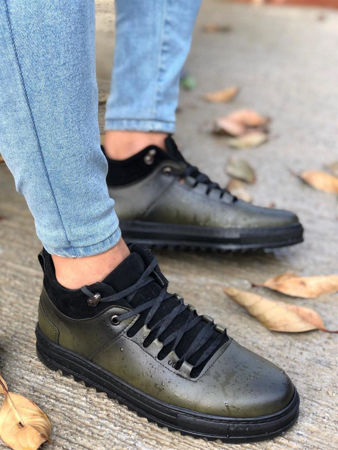 Kışlık Ayakkabı kategorisi için resim