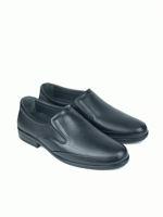 Selsan Baloğlu Bağsız Comfort Erkek Ayakkabı SİYAH