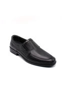 Selsan Baloğlu Bağsız Rahat Erkek Ayakkabı SİYAH