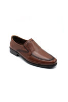 Selsan Baloğlu Bağsız Rahat Erkek Ayakkabı TABA