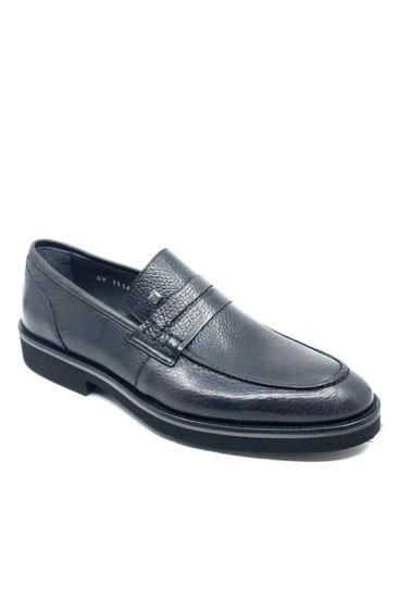 fosco-erkek-rahat-gunluk-deri-ayakkabi-SİYAH-314 1114-0007564_0