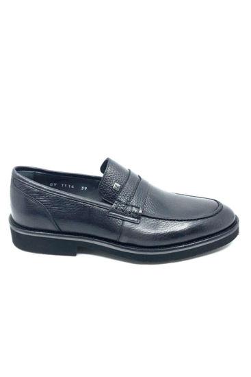 fosco-erkek-rahat-gunluk-deri-ayakkabi-SİYAH-314 1114-0007565_0