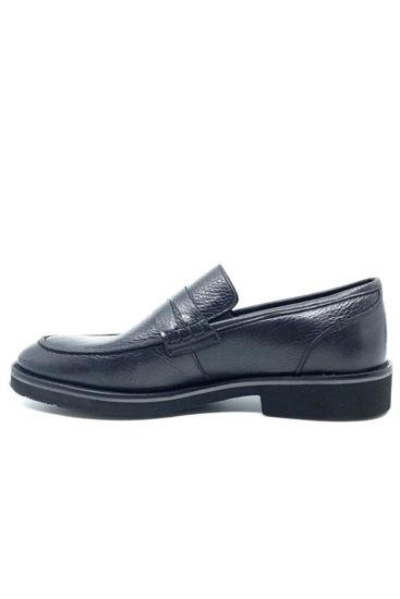 fosco-erkek-rahat-gunluk-deri-ayakkabi-SİYAH-314 1114-0007566_0