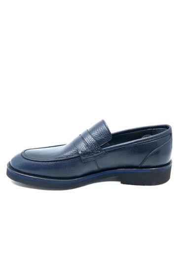 fosco-erkek-rahat-gunluk-deri-ayakkabi-LACİVERT-314 1114-0007570_0