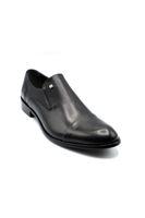 Fosco Erkek Klasik Ayakkabı SİYAH