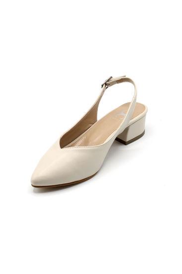 selsan-ceylanlar-arkasi-acik-alcak-topuk-ayakkabi-TEN MAT-443_150A-0009186_0