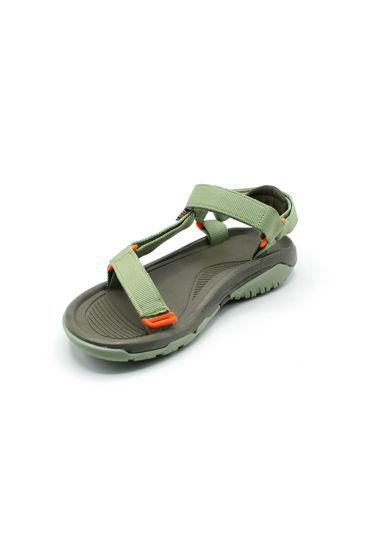 selsan-vrs-renkli-keten-cirtli-sandalet-YEŞİL-463_06-0009562_0