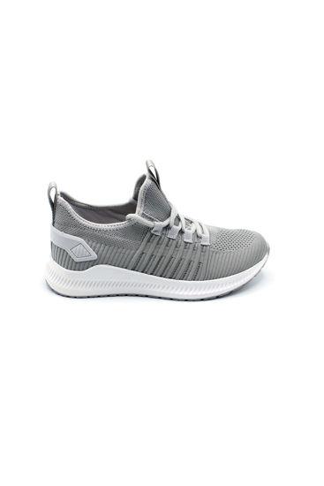 Selsan Frz Erkek Ayakkabı AÇIK GRİ resmi