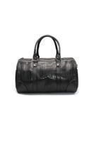 Selsan Sm Bavul Çanta SİYAH