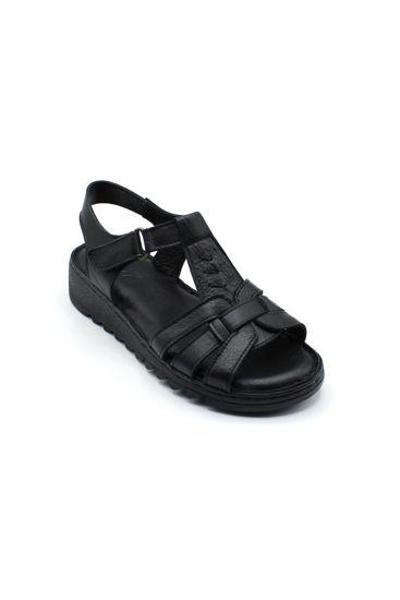 selsan-blkr-cirtli-deri-rahat-kadin-sandalet-SİYAH-526_303-0010688_0