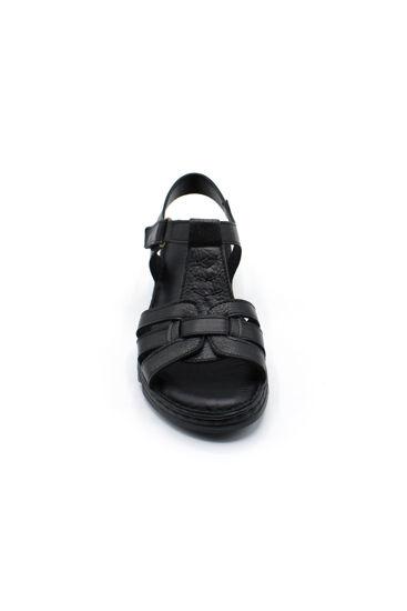 selsan-blkr-cirtli-deri-rahat-kadin-sandalet-SİYAH-526_303-0010690_0
