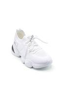 Selsan Gj Clothes Air Taban Sneakers BEYAZ