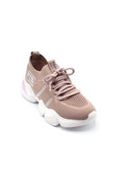 Selsan Gj Clothes Air Taban Sneakers PEMBE