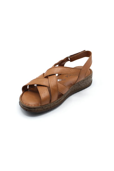 selsan-ayakkabi-deri-bantli-cirtli-rahat-sandalet-TABA-526_401-0011204_0