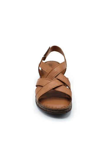 selsan-ayakkabi-deri-bantli-cirtli-rahat-sandalet-TABA-526_401-0011205_0