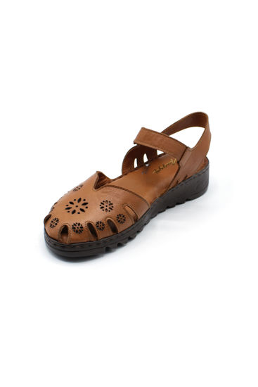 selsan-bal-onu-kapali-cicekli-rahat-deri-sandalet-TABA-526_301-0011207_0