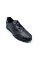 Marcomen Erkek Deri Casual Ayakkabı 13080 LACİVERT