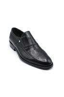Selsan Bağsız Biyeliklasik Erkek Ayakkabı 1534 SİYAH