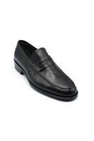 Selsan Fsc Bant Bağsız Klasik Erkek Ayakkabı 2005 SİYAH
