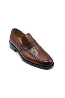 Selsan Fsc Bant Bağsız Klasik Erkek Ayakkabı 2005 TABA