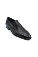 Selsan Fsc Bağsız Klasik Erkek Ayakkabı SİYAH