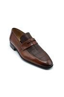 Selsan Fsc Bağsız Klasik Erkek Ayakkabı TABA