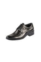 Fosco Enjeksiyon Bağlı Klasik Erkek Ayakkabı SİYAH