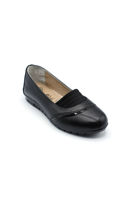 Selsan Edk Rahat Anne Ayakkabısı SİYAH