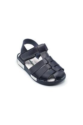 selsan-burnu-kapali-cirtli-patik-sandalet-LACİVERT-006_007-0012224_0