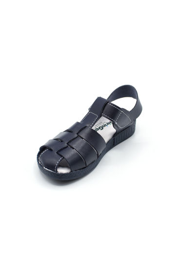 selsan-burnu-kapali-cirtli-patik-sandalet-LACİVERT-006_007-0012225_0