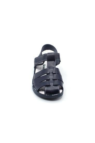 selsan-burnu-kapali-cirtli-patik-sandalet-LACİVERT-006_007-0012226_0