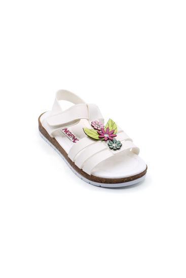 selsan-ortasi-renkli-cicekli-sandalet-BEYAZ-006_011-0012242_0