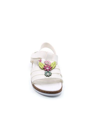 selsan-ortasi-renkli-cicekli-sandalet-BEYAZ-006_011-0012244_0