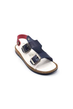 selsan-tokali-cirtli-sandalet-LACİVERT-006_012-0012245_0