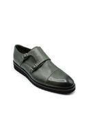 Fosco Tokalı Klasik Ayakkabı YEŞİL