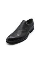 Fosco Klasik Erkek Ayakkabı SİYAH