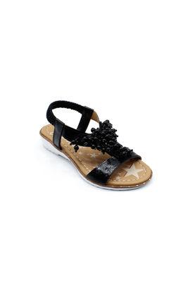 selsan-jena-renkli-tas-boncuklu-sandalet-SİYAH-57_012-0013705_0