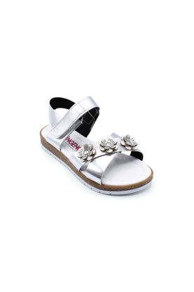 selsan-srn-capraz-kemerli-cicekli-sandalet-GÜMÜŞ-006_28-0013950_0